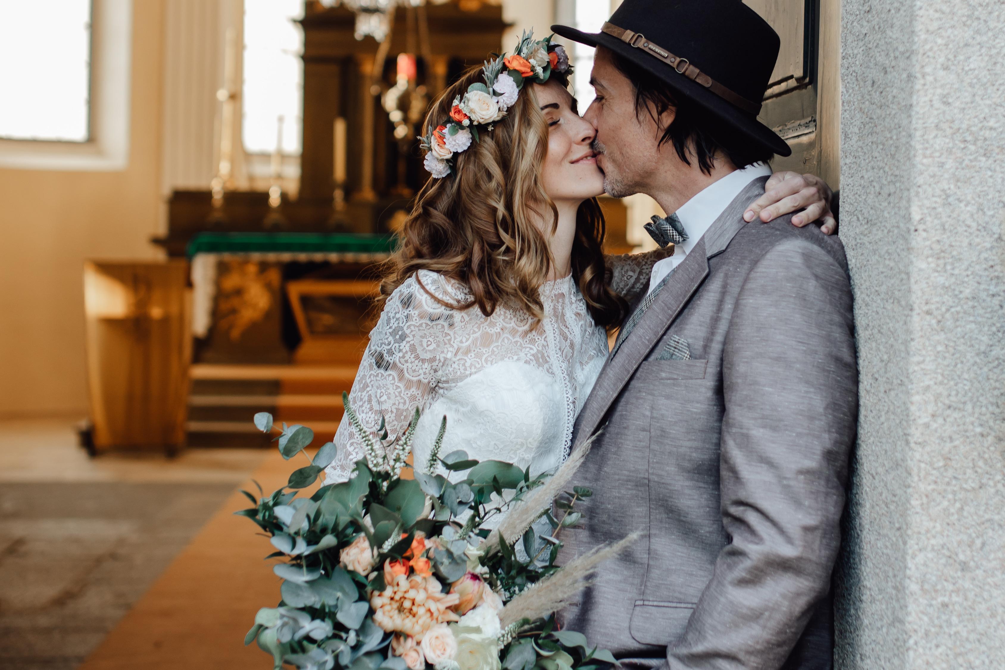 Wedding Styleshooting